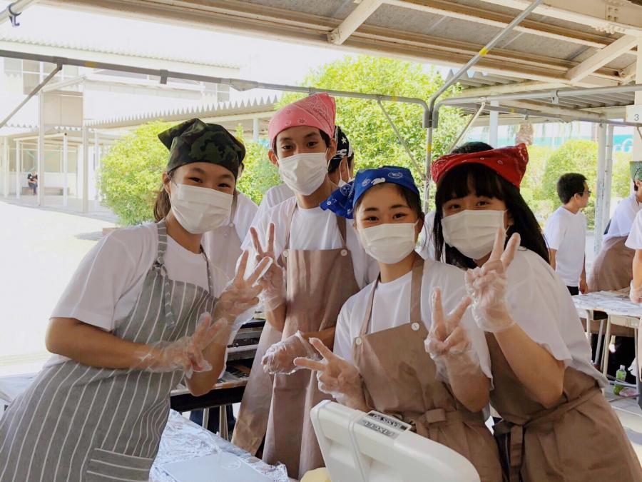 Senior Sarah Hao remains in Japan for foreign exchange program despite pandemic