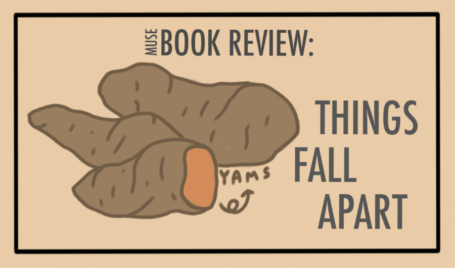 Book Review: Things Fall Apart [MUSE]