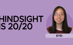 Navigation to Story: During National Eye Exam Month, students should be more aware of how to protect eyesight