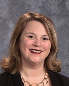Q&A with Christi Cloud, Director of Technology and Data Solutions, on new WiFi policy at Carmel Clay Schools