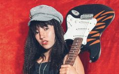 Q&A with Madison DelValle on interest in glam, hair metal