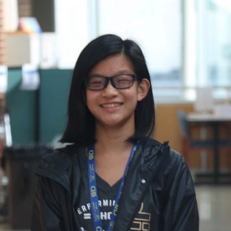 Photo of ChenyaoLiu