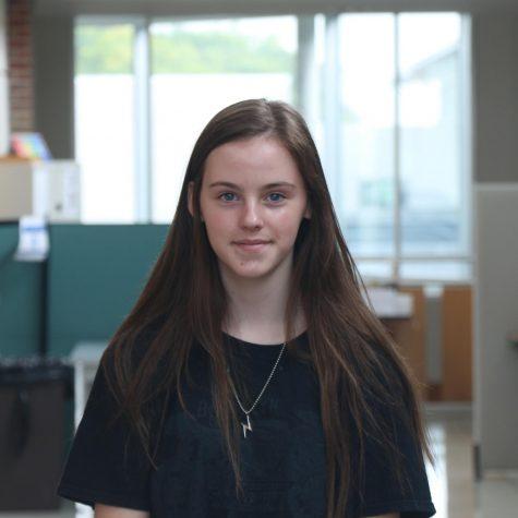 Photo of Sadie Penix