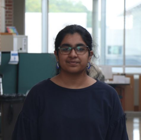 Photo of Kruti Subbannavar