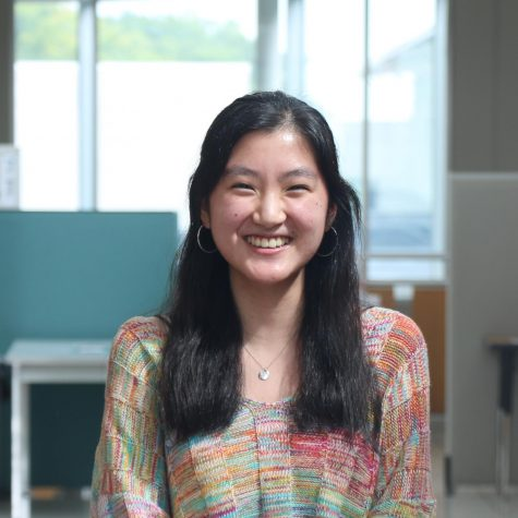 Photo of Wendy Zhu