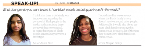 Lack of Black representation in American media leads to negative stereotypes