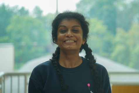 Photo of Valliei Chandrakumar