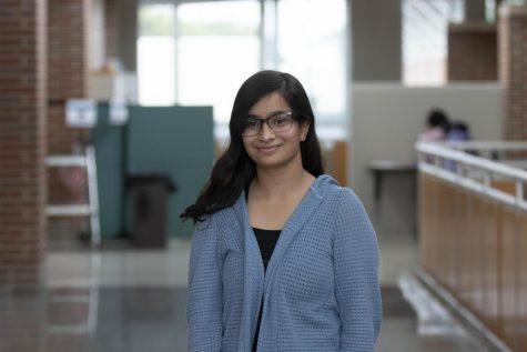 Photo of Zainab Idrees