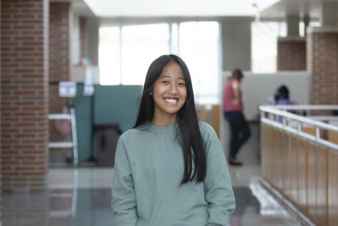 Photo of Sarah Kim