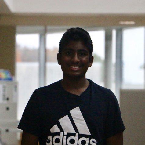 Photo of Raghav Sriram