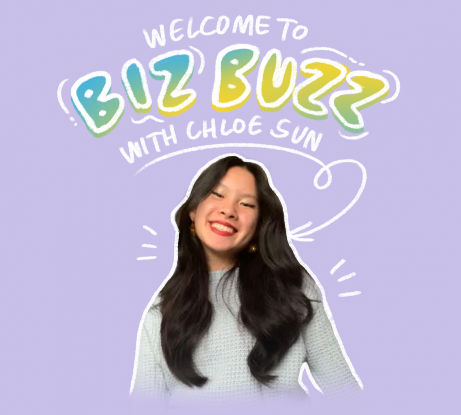 Welcome to Biz Buzz! [Biz Buzz]