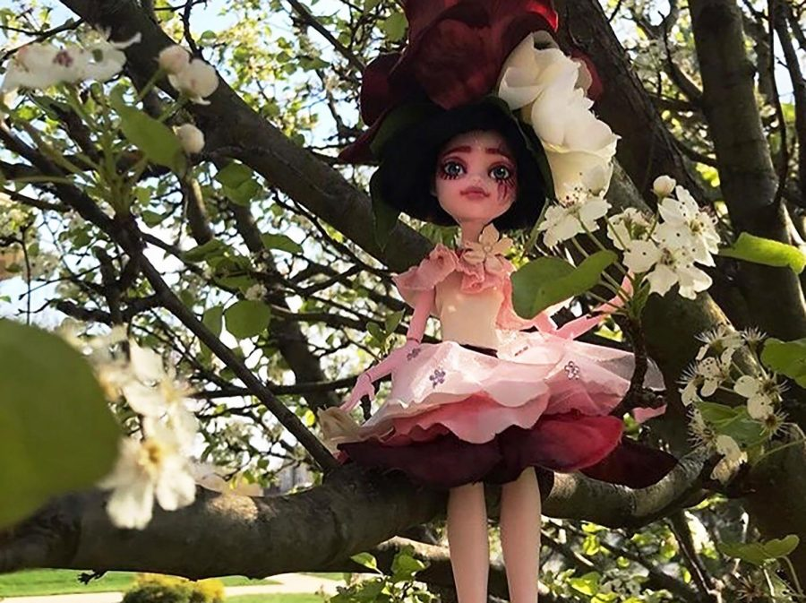 Q&A with Lilly Wong on customizing dolls