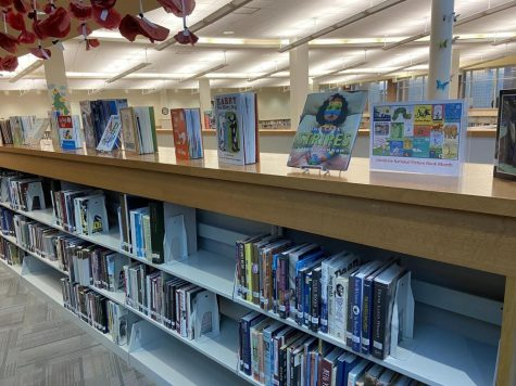 Media Center prepares for chance of virtual schooling, new events