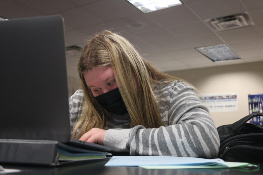 Students consider benefits, challenges of returning to two sessions in SSRT