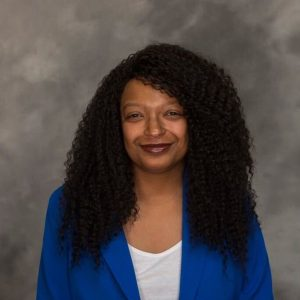 Q&A with Diversity, Equity, and Inclusions Officer Terri Roberts-Leonard