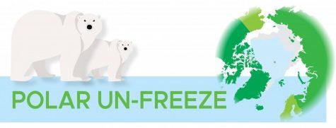 Polar Un-Freeze