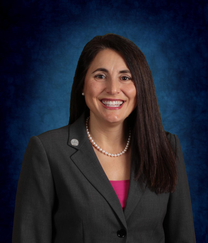 Q&A with new school board secretary, president