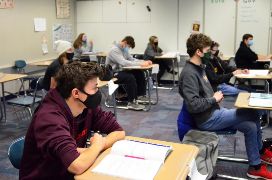 CHS to limit AP Social Studies classes this summer