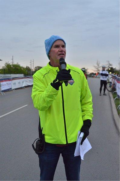 Carmel to host Carmel Marathon on April 3