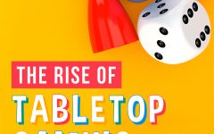 """Navigation to Story: Carmel Clay Public Library to host """"The Rise of Tabletop Gaming"""" virtual speakers event"""