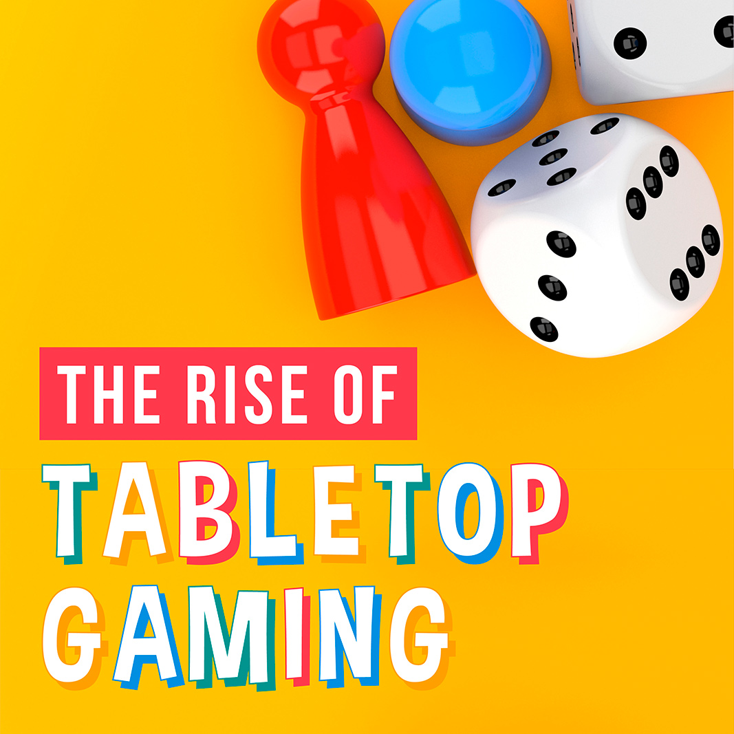 """On April 8 from 7 to 8 p.m. the Carmel Clay Public Library will host  """"The Rise of Tabletop Gaming"""" virtual speakers event.  Jamie Beckman, young adult department manager at the library said, """"I look to seeing teenagers and adults joining us for a fun, insightful chat with four board game industry insiders who are shaping the future of gaming from right here in Central Indiana."""""""