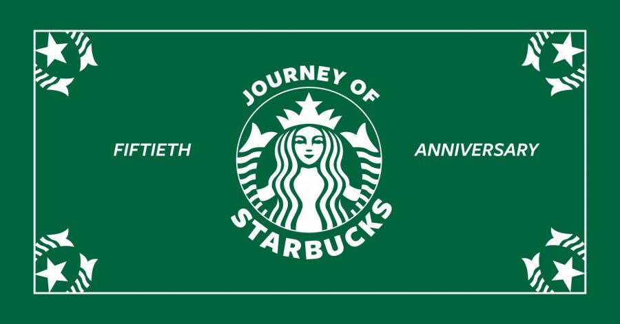 Journey of Starbucks