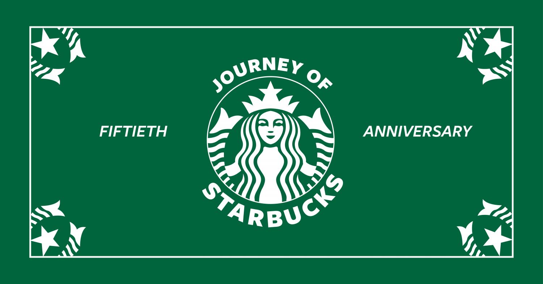 Journey of Starbucks
