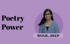 Navigation to Story: Students should evaluate the importance of poetry, the benefits it has and reflect on diversity