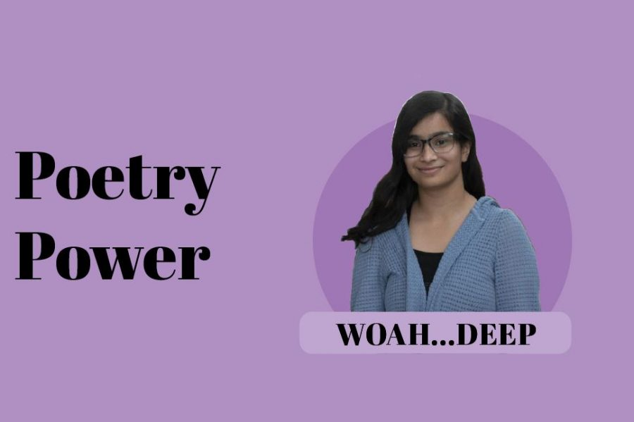 Students should evaluate the importance of poetry, the benefits it has and reflect on diversity