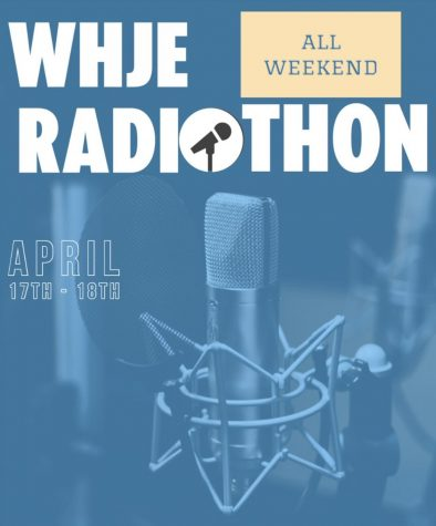 WHJE to host Radiothon this weekend