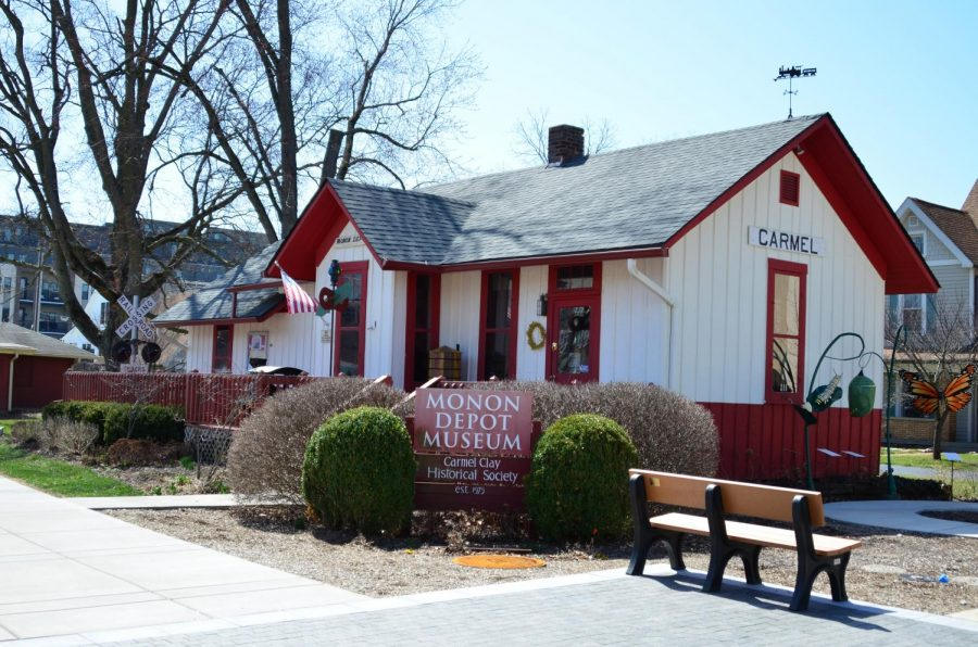 Carmel+Historical+Society+to+build+new+Museum+on+Monon+Trail