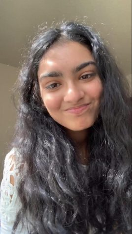 Q&A with Ramani Satishkumar, vice president of Carmel Giving Hope and sophomore