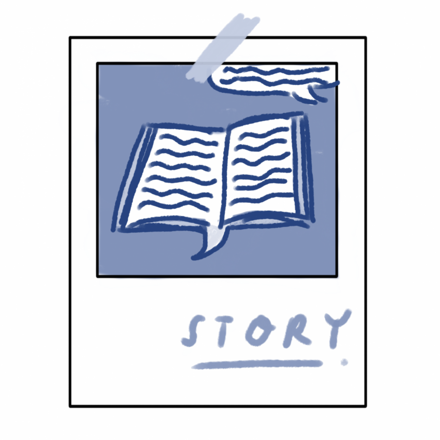 Short Story Playlist: Long Story Short [MUSE]