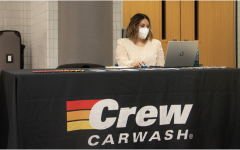 Navigation to Story: CHS students share how pandemic has shaped views on employment