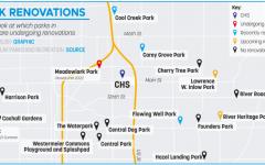 Carmel Clay Parks & Recreation accepts land donation, renovates parks