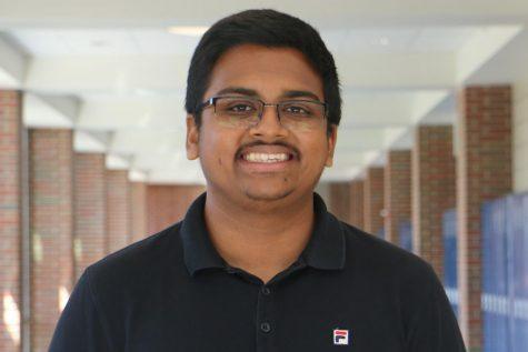 Photo of Aniket Biswal