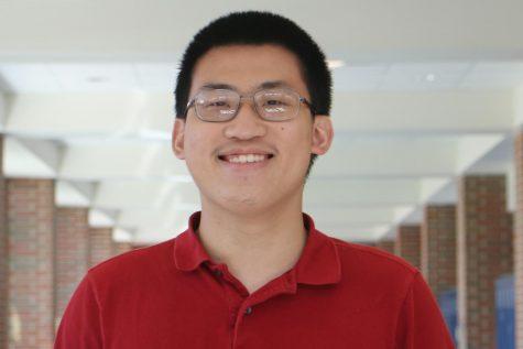 Photo of Austin Guo