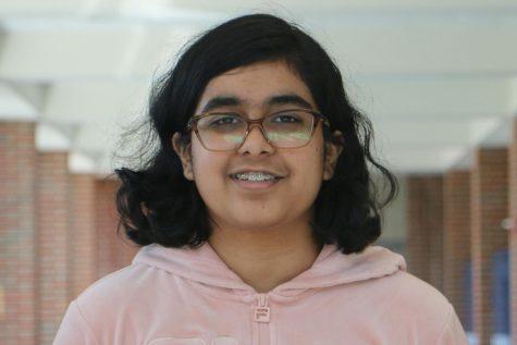 Photo of Kruti Subbannavar