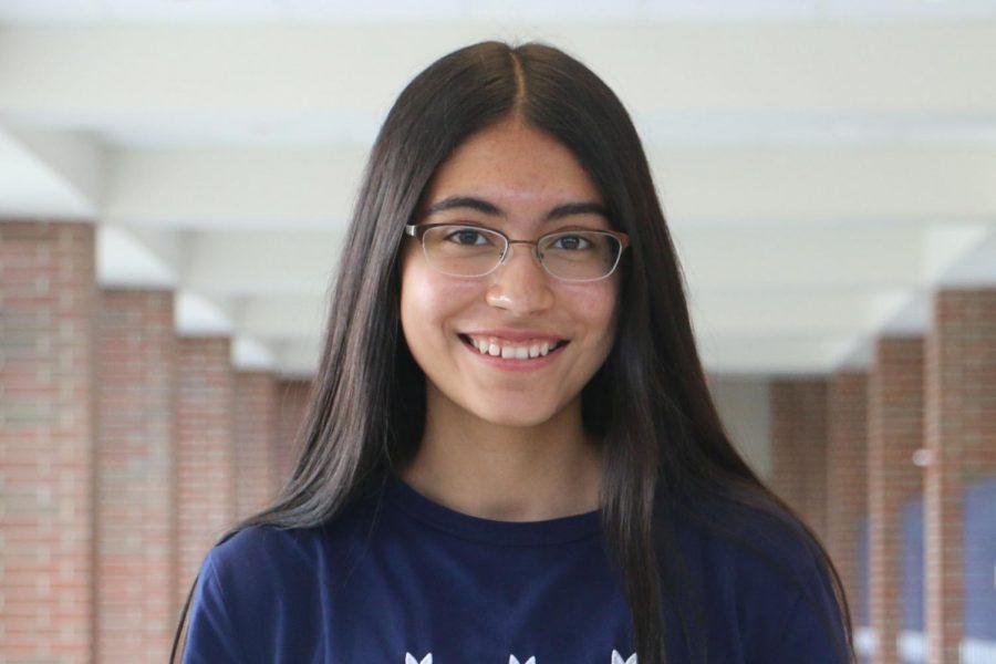 Maryam Hafeez
