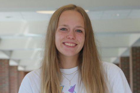 Photo of Olivia McKee