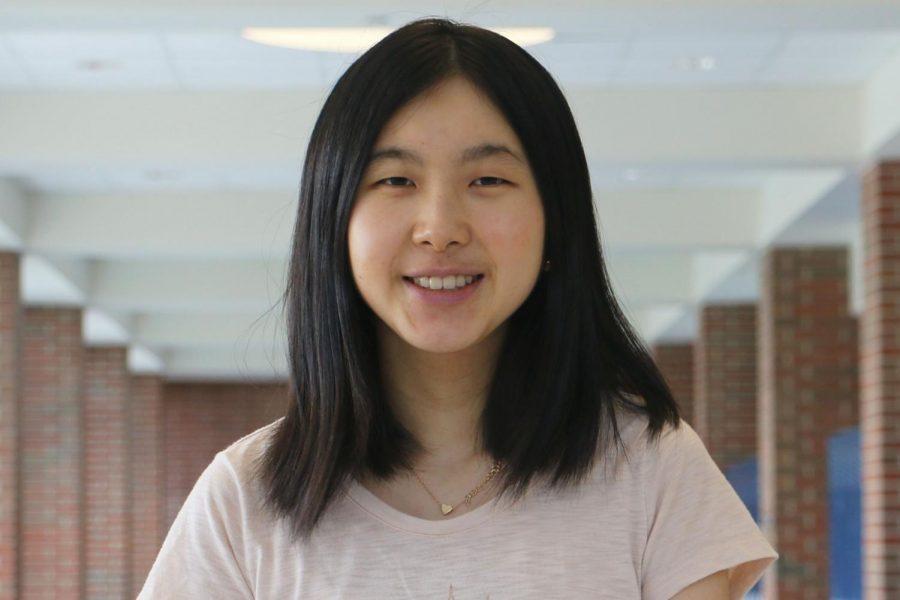 Sarah Zheng