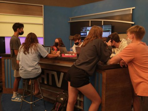CHTV to broadcast homecoming week