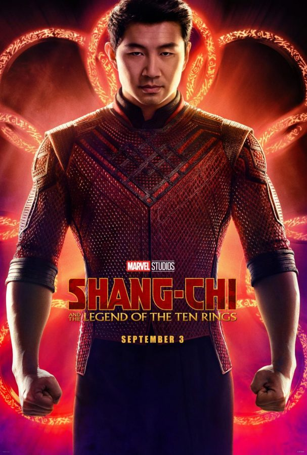 MOVIE REVIEW: The First Asian Marvel Superhero
