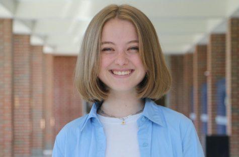 Photo of Marissa Finney