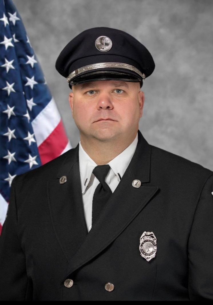 Q and A with first responder Brian Hammet, daughter